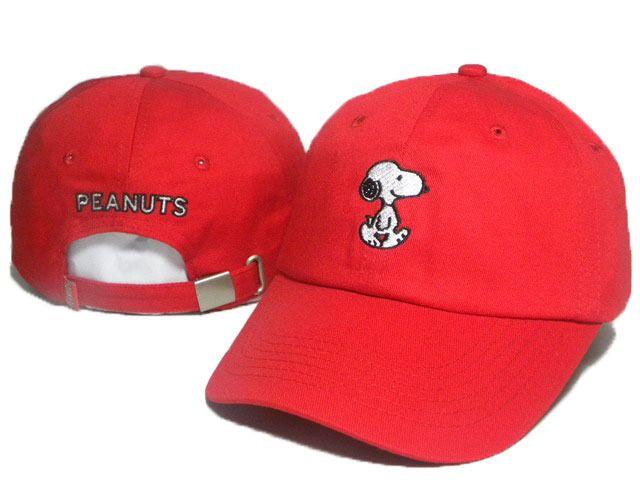 8d8ebff65cf Fashion Hot Sale Men Snapback PEANUTS Baseball Caps Women PEANUTS ...