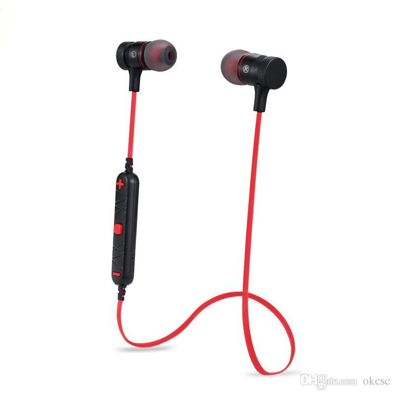380967ea427ed1 Awei 920 Sport Bluetooth 4.0 Earphones Mini In Ear Headset Stereo Bluetooth  Earbuds Headphone With MIC For Running Cycling Best Headphones Under 50  Best ...