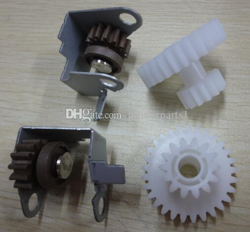 NEW OEM Arm Swing Gear assy Fuser drive gear kit RF5-2409 RB2-1849 and  RS6-0348 RB3-0395 for Laserjet 5000 5100 LBP1820 series printers