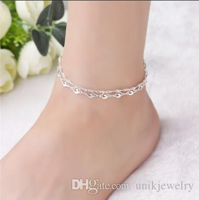 product buy payal anklets fancy authentic womens anklet women for silver