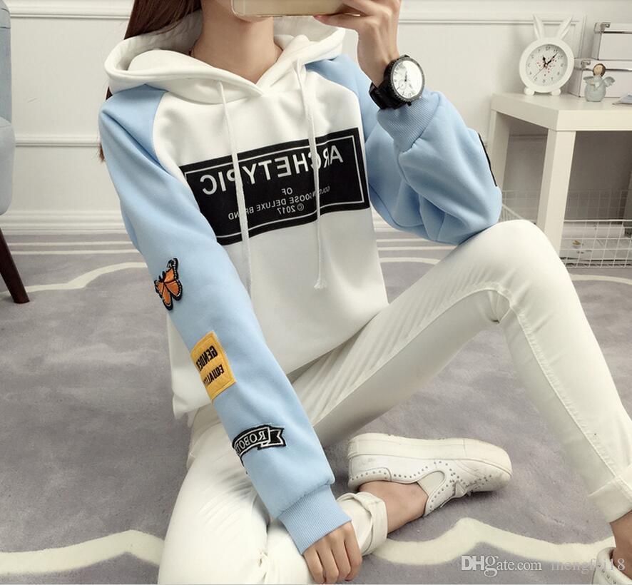 Han edition ajoute une nouvelle veste en laine polaire à capuche à manches longues