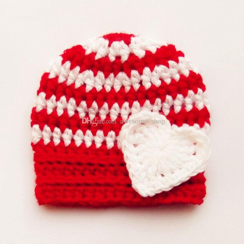 2019 Super Cute Baby Valentine Day Hat e358a6cf9dfd