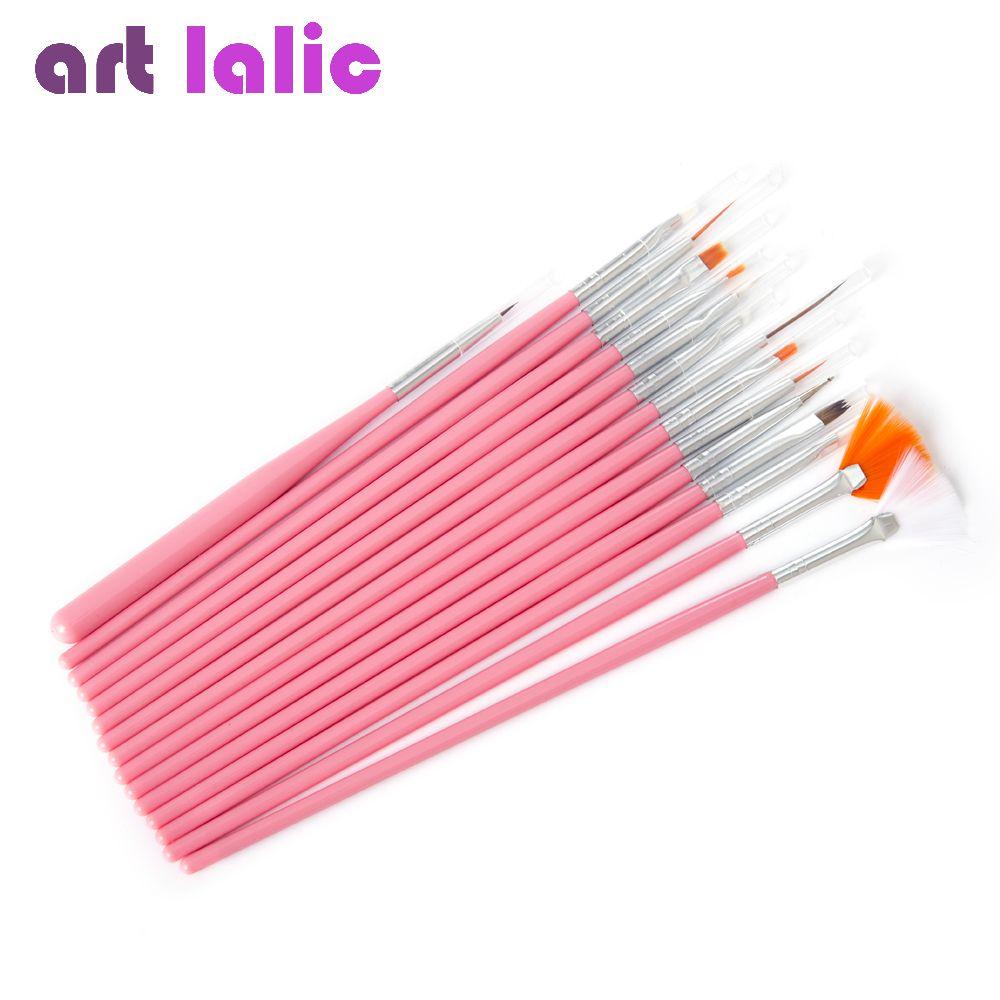Art Supplies Painting Supplies Buy Cheap Pinsel Set 35 Stück