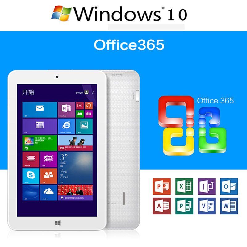 Wholesale- 7 inch Original W10 tablet pc MOMO7W Intel Atom Quad Core 1GB  16GB Windows10 pc tablets IPS LCD 1024*600 HDMI 7 8 9 10 10 1 inch