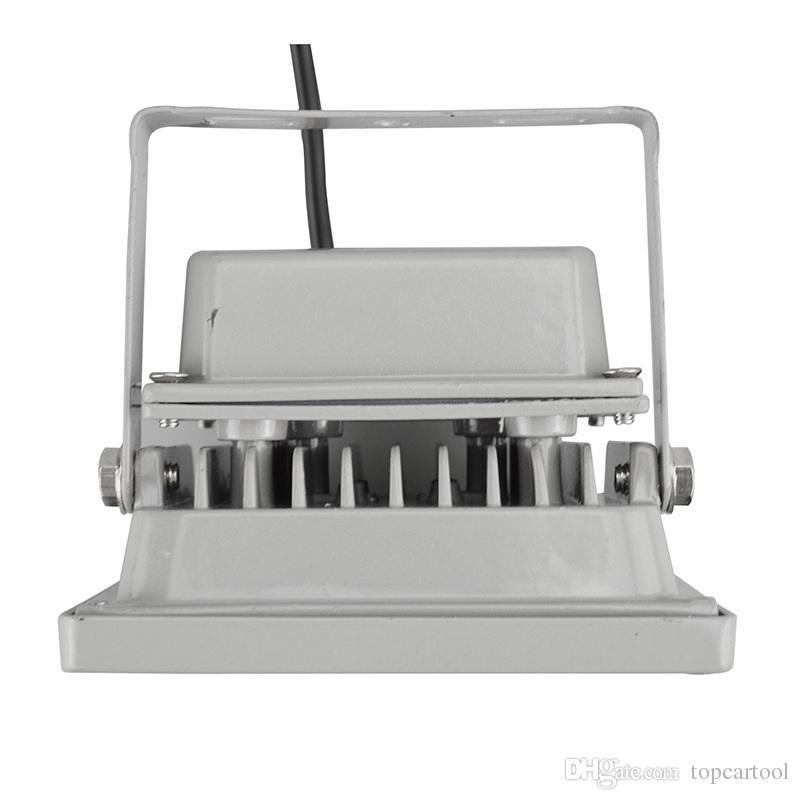 12V 60M 6 Stück LED-Array IR-IR-Ill-Infrarot-Lampe LED-Licht im Freien wasserdicht für CCTV-Kamera-Überwachungskamera 6 Arrey IR-Licht