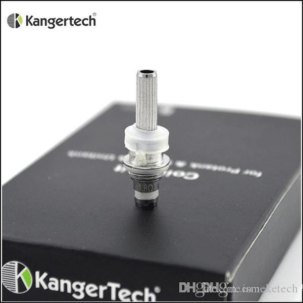 Kanger Protank Coils Single Coil fit for eVod MT3 T3S GS H2 unitank Atomizers Replacement Coil unit heads