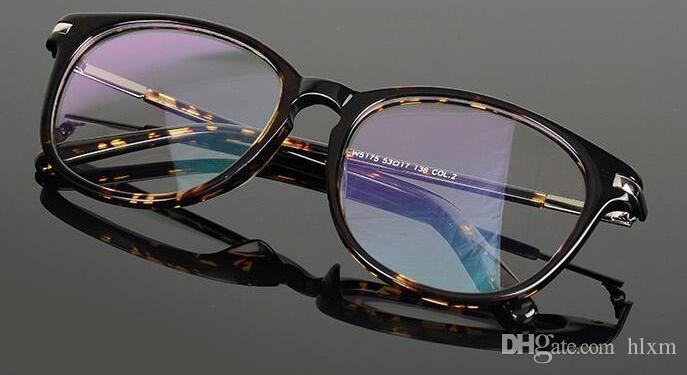 Cam çerçeve 5054 plaka çerçeveleri miyop çerçeve gözlük çerçevesi