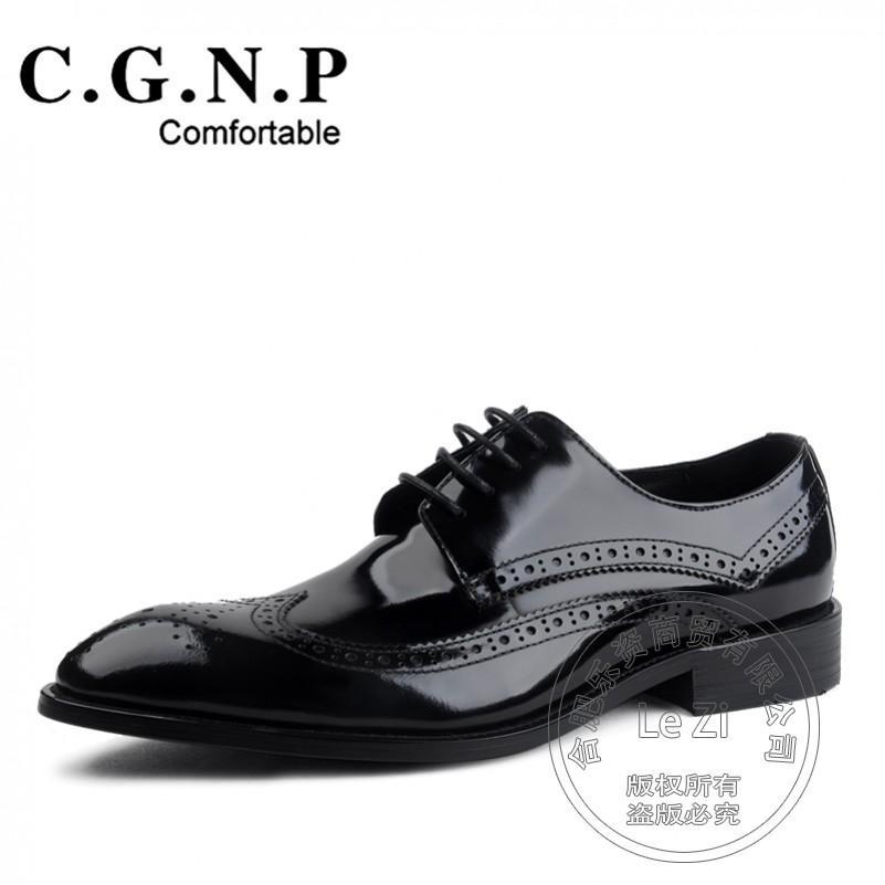 Acheter Chaussures Habillées Pour Hommes Boucle Légère Chaussures  Originales Pour Hommes Chaussures Hommes Chaussures Homme Chaussures En  Cuir Souple Et
