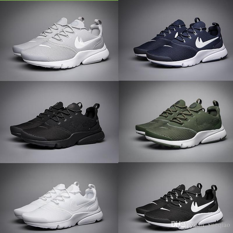 various colors 65c99 e43be Nike Air Presto Fly Uncage Oxford Tan Women s Men s Running Shoes