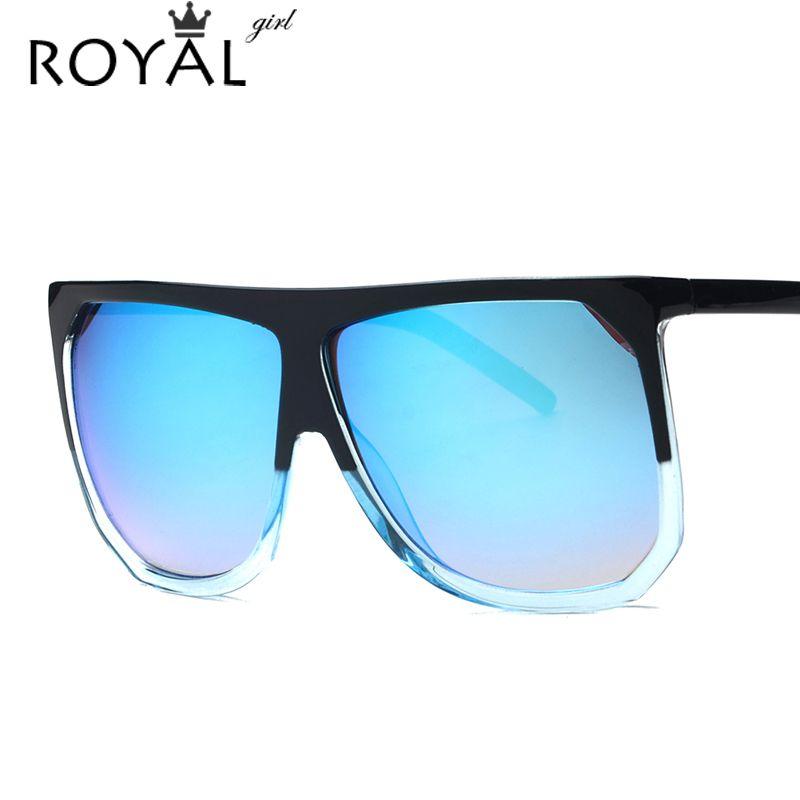 c40b6c1fb222c Wholesale-Fashion Woman Sunglasses Men Brand Designer Mirror Oversized  Sunglasses Male Sun Glasses Ss759 Sunglasses Polar Sunglasses Labels  Sunglasses ...