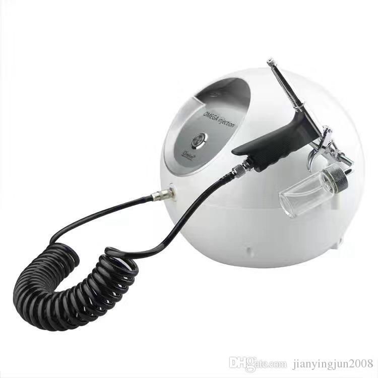 Sauerstoff Gesichtsmaschine / Sauerstoff injizieren Maschine / Sauerstoffjet Maschine