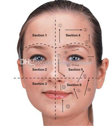 6 в 1 Многофункциональный кислородный станок для лица кислорода реактивная маска для лица Био Омоложение вакуумной терапии
