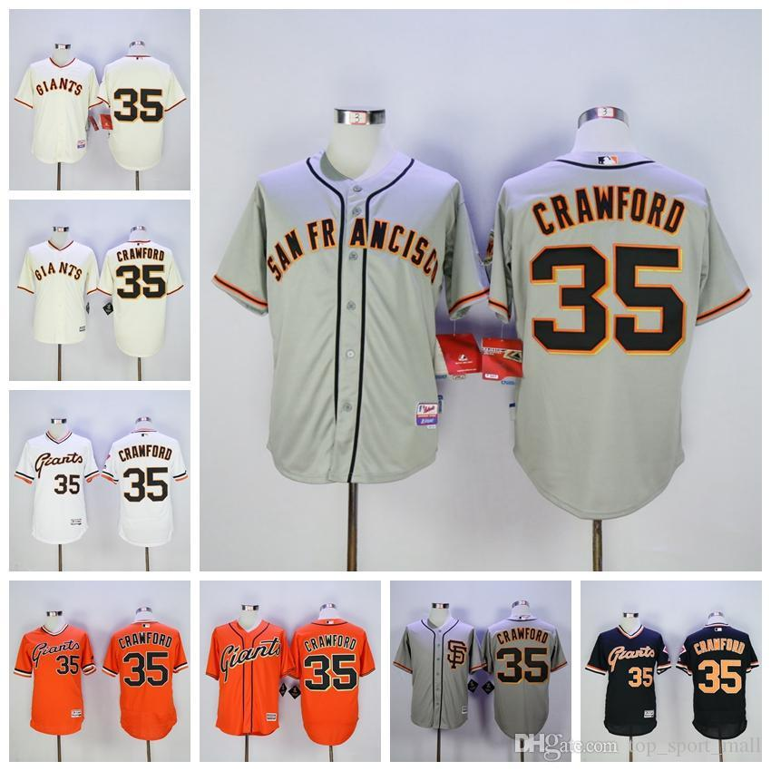 3bf32fd2e ... coupon for gcf auction crawford metallica autographed 35 giants black  jersey 2017 sf giants 35 brandon