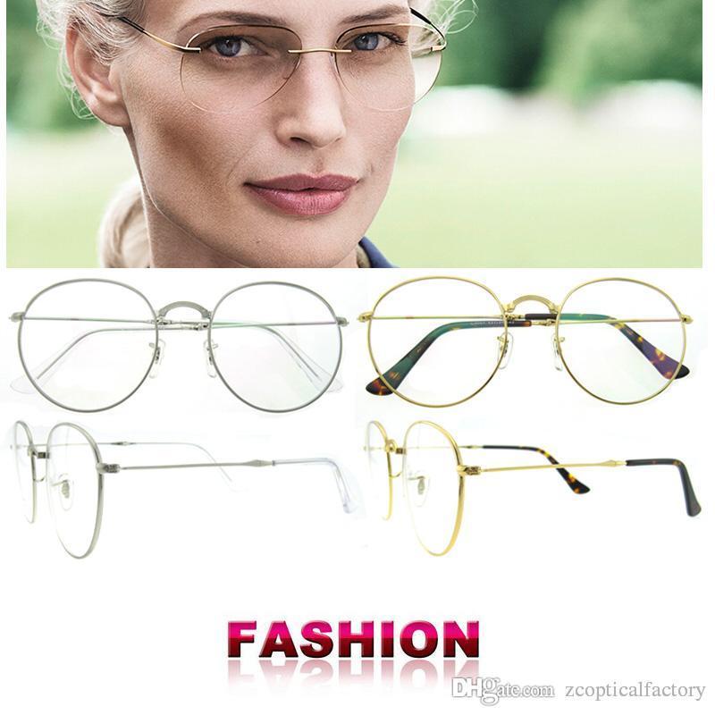 Großhandel China Optische Brillengestelle Mode Brillen Specs Frames ...