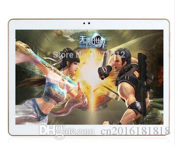 10 1 inch Octa Core Dual Cameras 3G 4GTablet PC google Android 5 1 with  Dual Camera MTK6592 WiFi OTG Bluetooth