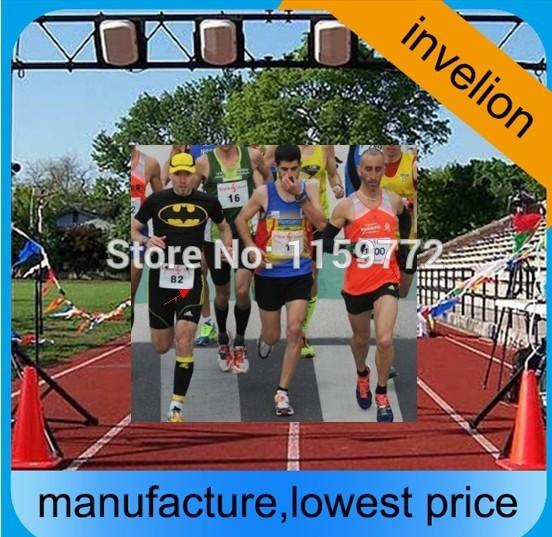 premium selection 3af22 da20d Großhandels-EU 865-868mhz Marathon rfid Schuhmarke label epc gen2  iso18000-6c / passiv Sport Athleten Schuh-Tag für den laufenden Betrieb