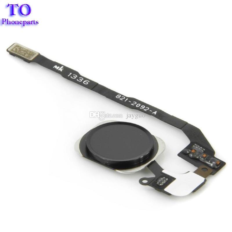 Hauptknopf mit Flexkabel für iPhone 5s 6 6 Plus 6s plus Qualitätssicherung + Versandkosten