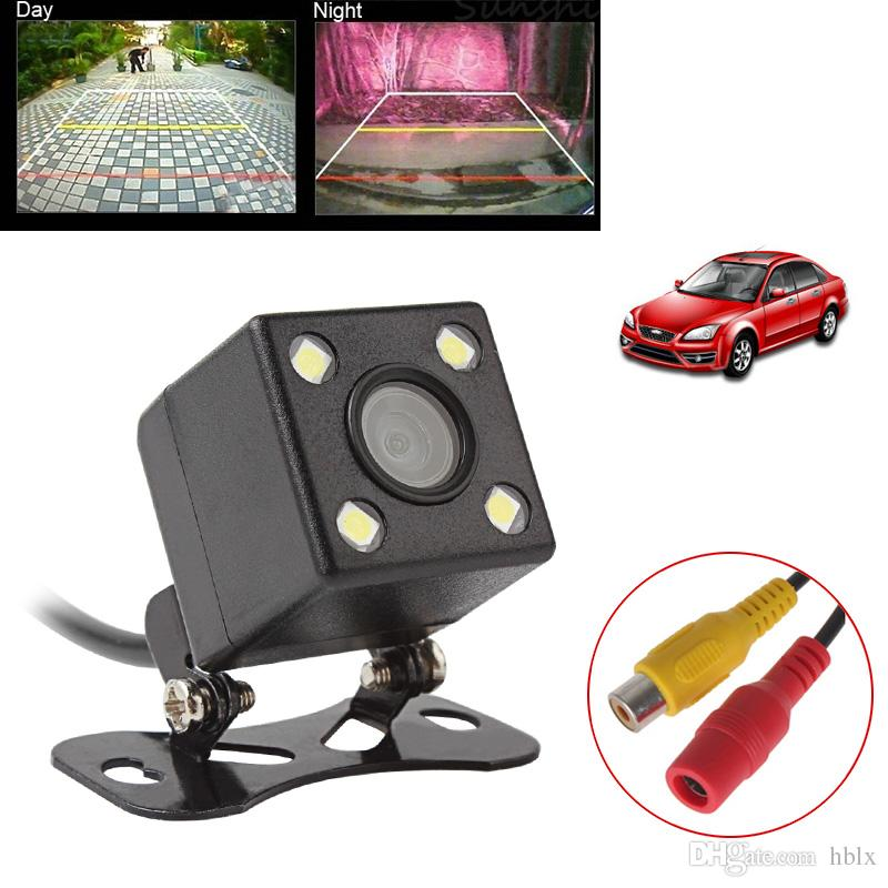 420 Tv Resolution 170° Vieing Angle Car Rear View Camera Support Ntsc Tv System Consumer Electronics Other Safety & Security