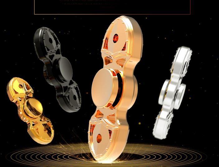 new arrival fidget spinner handspinner hand spinner finger edc toy