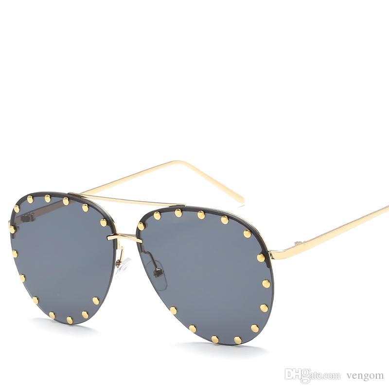 9e861a109 New Floral Diamond Sunglasses Women Brand Designer Vintage UV400 ...