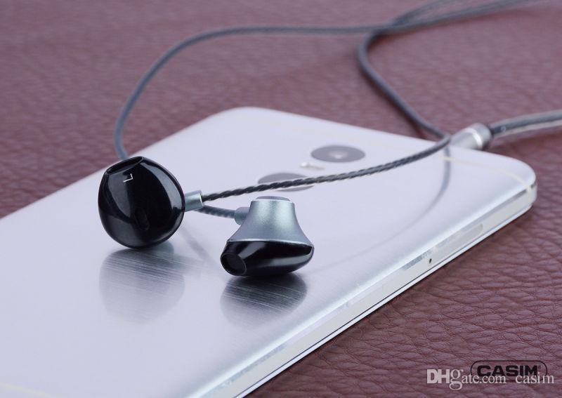 Casim in R6 auricolare cellulare con microfono iPhone7 / 7plus / 6S / 6splus / 6plus / iPhoneS Samsung Galaxy s7 / s8 iPad2 / 3/4