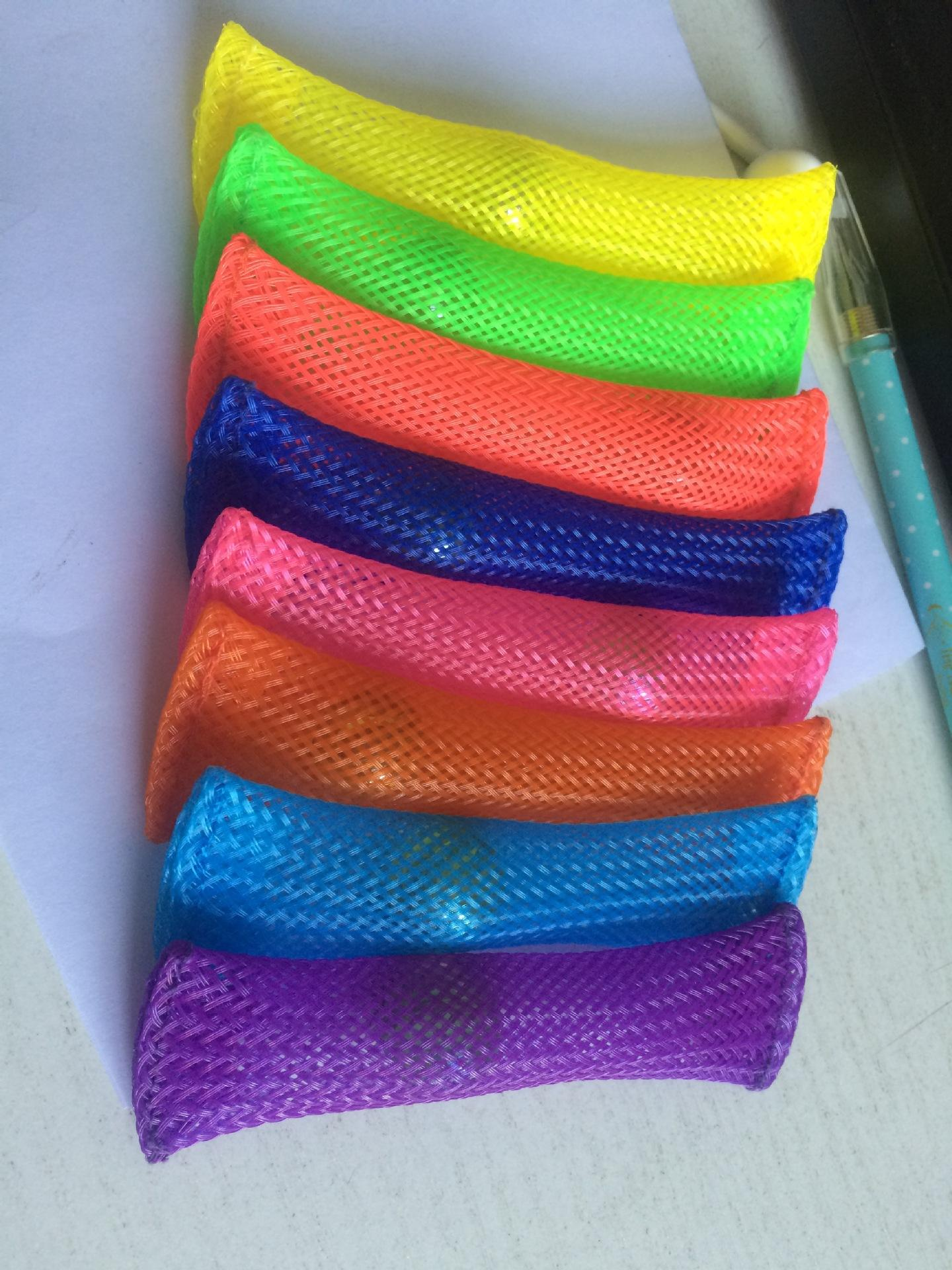 Cool Net Fid Toys Mesh Grid Belt Marble Fid s Toy Squeeze