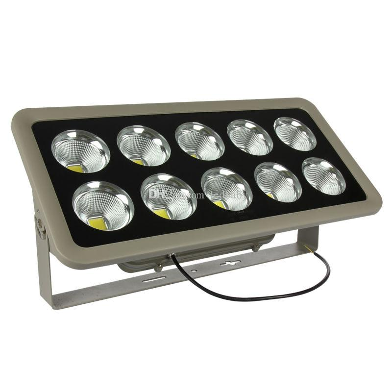 500w high power led outdoor spotlight lighting waterproof ip65 led floodlight warmcold white led reflector spotlight lamp bulb floodlight tags 10w led