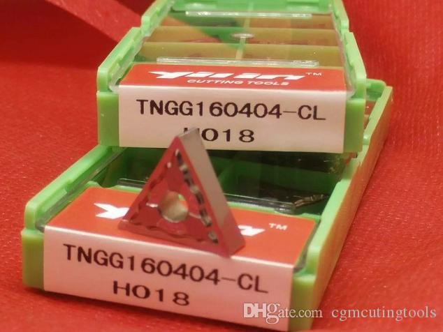 cnc tutter TNGG 160404-CL Turning Tools for Aluminum Cutting Machine Carbide Inserts Preferred Cutting of Aluminum