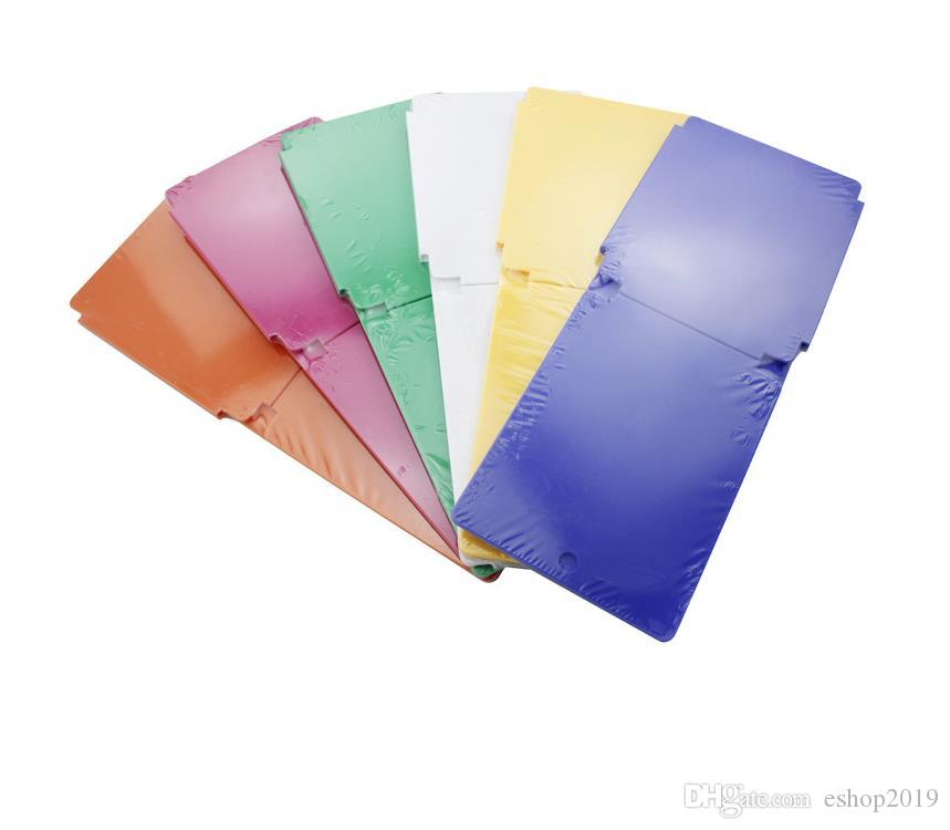 2017 New Magic Convenient Multi-colored Clothes Folder Flip Fold Folding Board Fast Speed For Adults