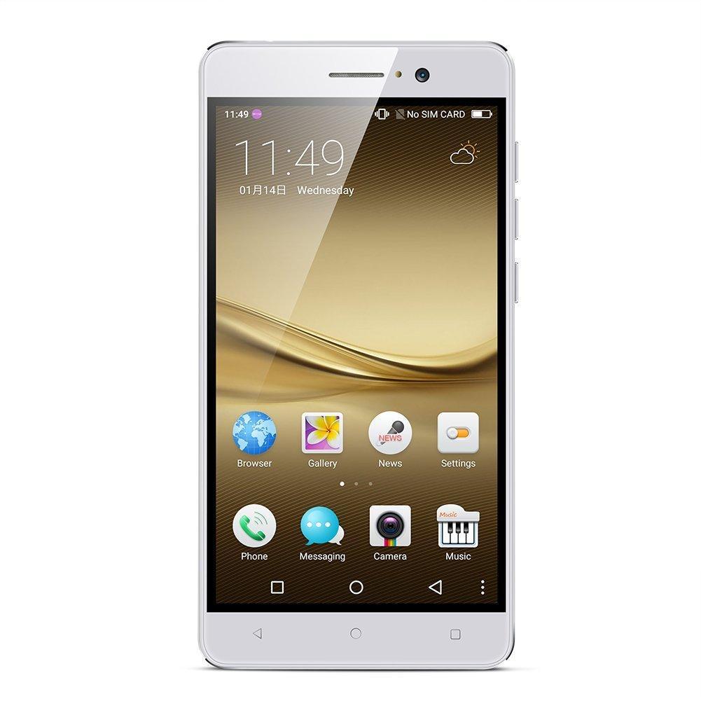 Best 2016 New Kivors R7 5.5 Unlocked Smartphone Advance Android ...