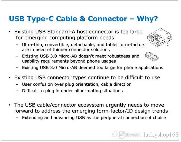 TypeC USB 3.1 Hub Ad alta velocità Ultra-sottile Tipo-c a più 7 porte Hub Adapter il nuovo computer portatile MacBook Tablet