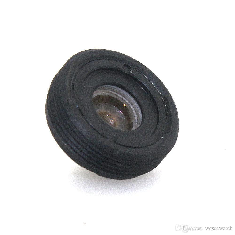 "2.8mm pinhole lens for cctv security cameras, M12 mount, F2.0 Aperture, fixed Iris, 1/3"" Image Format"