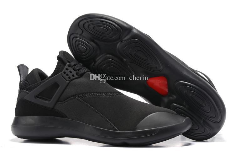 Haute Qualité 4 Chaussures De Course FLY 89 Chaussures De Sport Baskets Chaussures De Basket-ball En Ligne En Gros US Taille 7-11 Livraison Gratuite