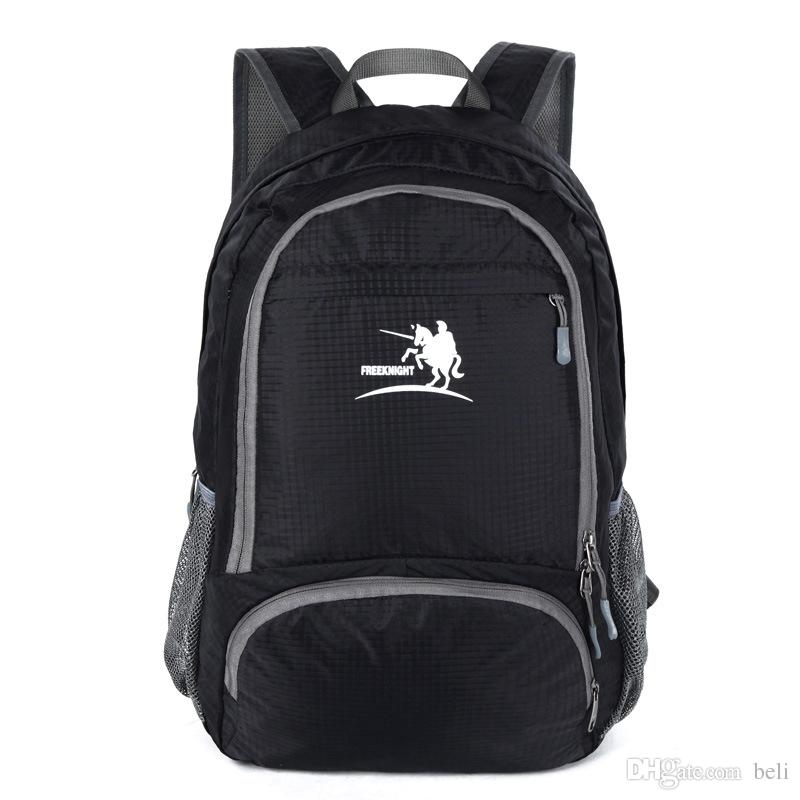 481523b1ed 35L Waterproof Sport Backpack Outdoor Climbing Bag Large Capacity ...