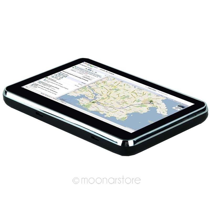 4.3 polegada Navegador de Navegação GPS Do Carro Com Bluetooth AV FM Multilingue Win CE 6.0 Novo Mapa Multi-país Livre DHL grátis