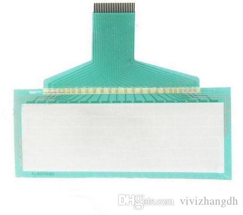 Nuovo pannello in vetro touch screen riparazione GT1030-LBDW-C GT1030-LBD-C