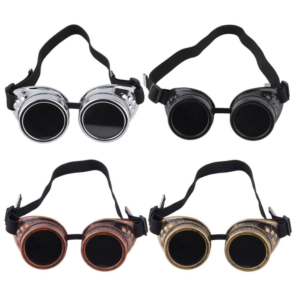 93dae52e968 Wholesale-New Arrivals 2016 Fashion Stylish Cyber Goggles Steampunk ...