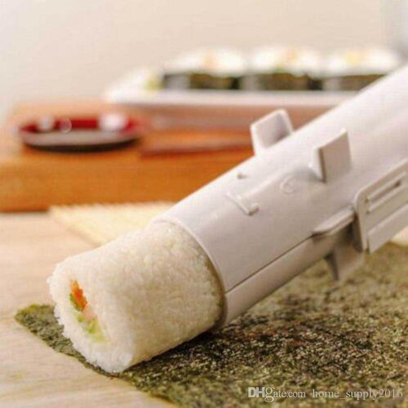 2017 2016 New Hot Sushi Bazooka Kitchen Appliance Gourmet Cooking Shape Tube  Easy From Home_supply2016, $7.54 | Dhgate.Com