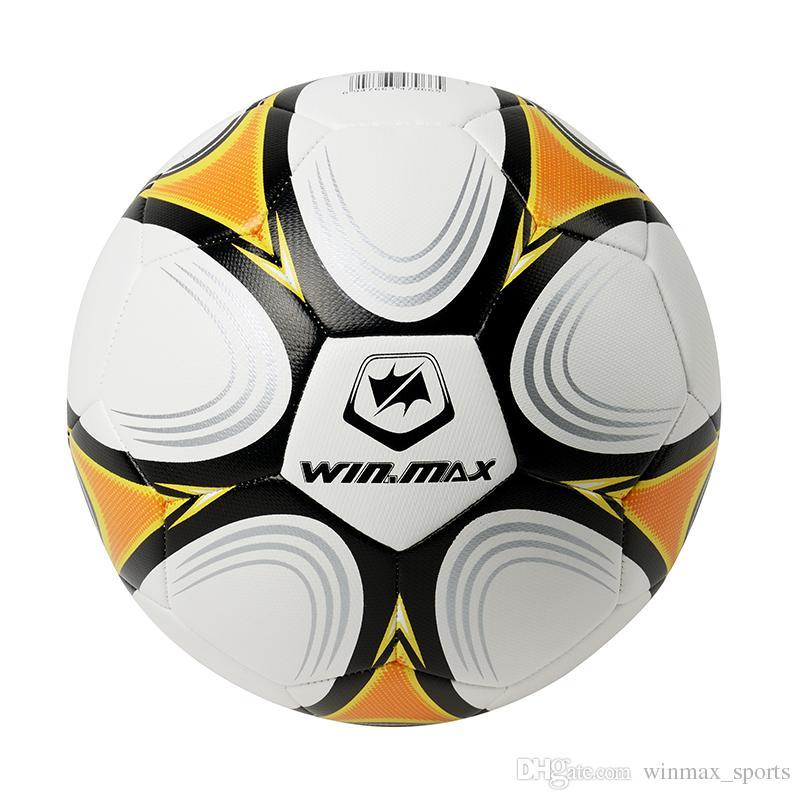 2 Stücke PU offizielle Größe 2 Kinder Fußball Fußball für Jungen Bälle