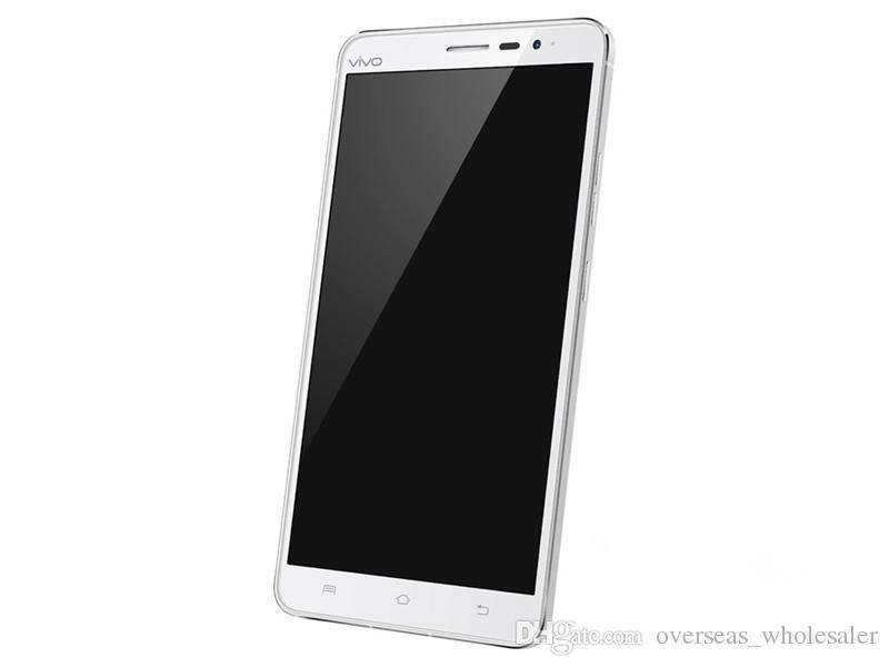 Original Vivo Xplay 3S X520L Mobile Phone Snapdragon 801 Quad Core 3GB RAM 32GB ROM 6.0inch 13.0MP Camera 2560*1440 Pixels 4G LTE Phone