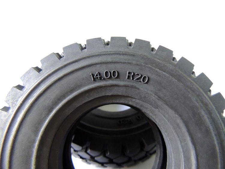 1/14 rc brinquedos tamiya modelo de caminhão DAKAR modelo de pneus, pneus de corrida de rali, pneus de veículo utilitário esportivo, 100mm