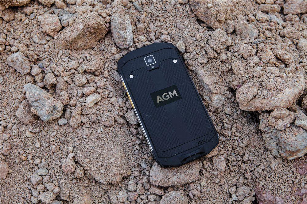 5.0 بوصة مقاوم للماء جي إس إم A8 الذكي كاميرا مزدوجة 13MP BackCamera MSM8916 كواد ثنائي الشريحة 3GB RAM 32GB ROM 4050mAh المحمول وعرة