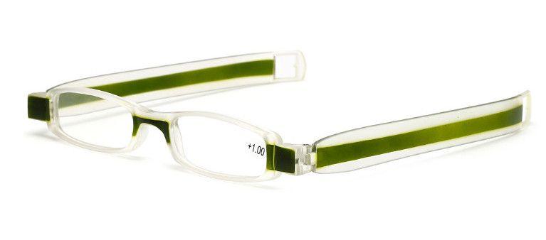 접는 독서 용 안경 / 다채로운 노안경 용 안경 / 패션 용 플라스틱 돋보기