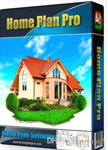 2018 Homeplansoft Home Plan Pro 5 5 4 1full Version From Yuhu3
