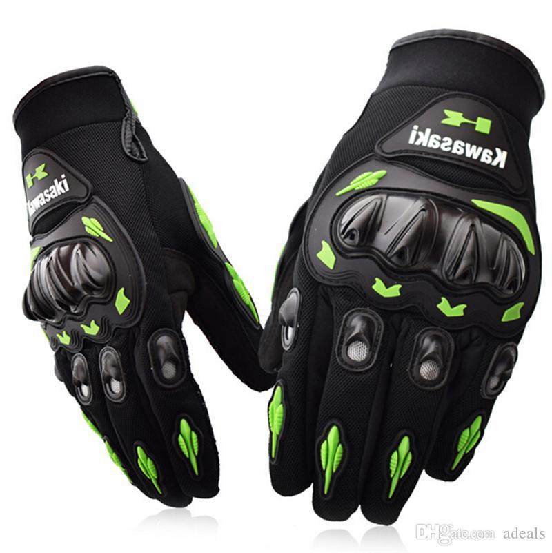 Full Finger Guantes Motorcycle Gloves Motorbike Motocicleta Luva Moto Motocicleta Motocross Guantes Gloves