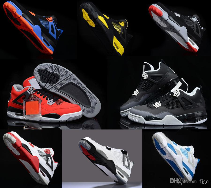 140033d083a retro 4 bred for sale Hatfield responded in 1995 and 1996 with the Air  Jordan ...