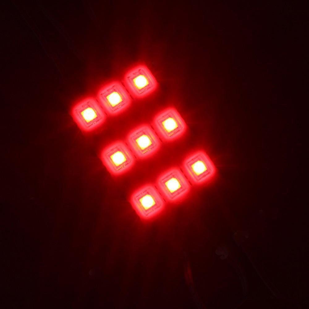 X السوبر مشرق 5050 SMD LED وحدة 12V حقن صب وحدة عدسة واضحة للماء IP67