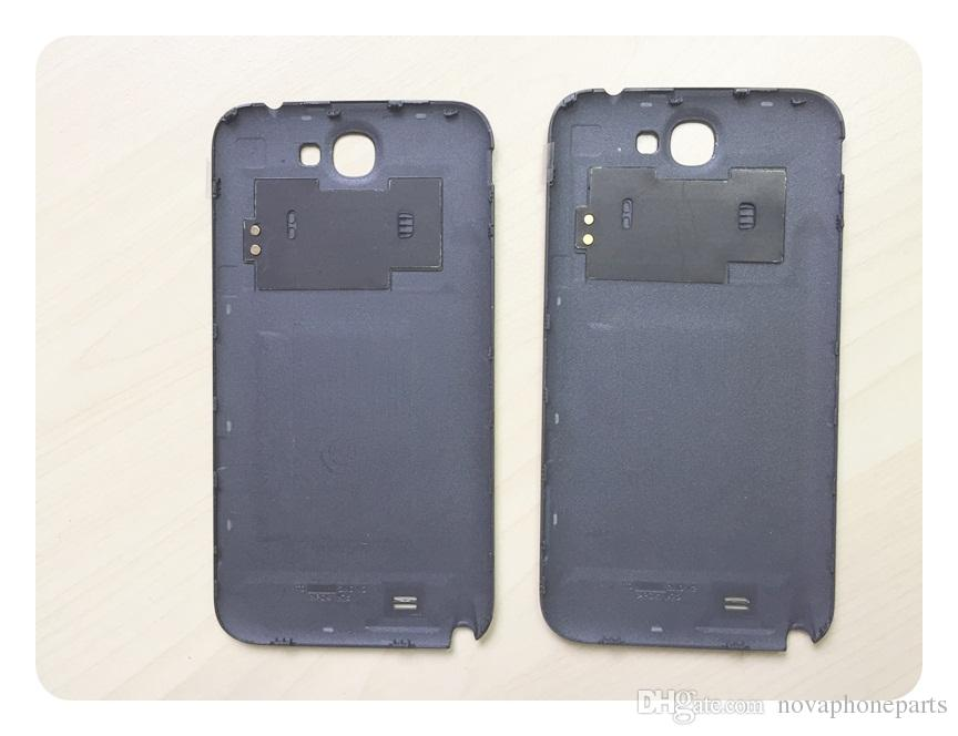 Battery Door For Samsung Galaxy S I900 S3 I9300 S4 I9500 Note 2 N7100 Back Housing Cover Rear Case + Tracking