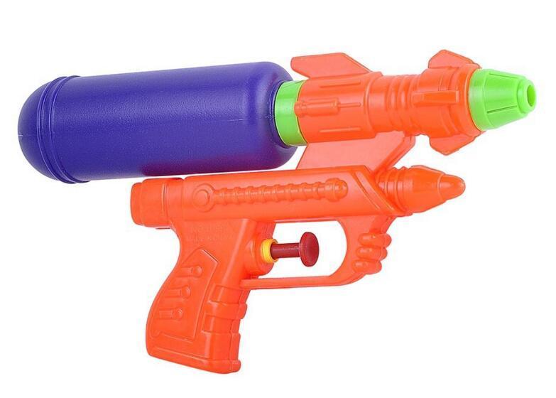 Kids Toys Water Gun Baby Toy Children Squirt Gun Outdoor Pool Games Garden Sand Playing Water Fun Summer Game Parent Child Sports Toy