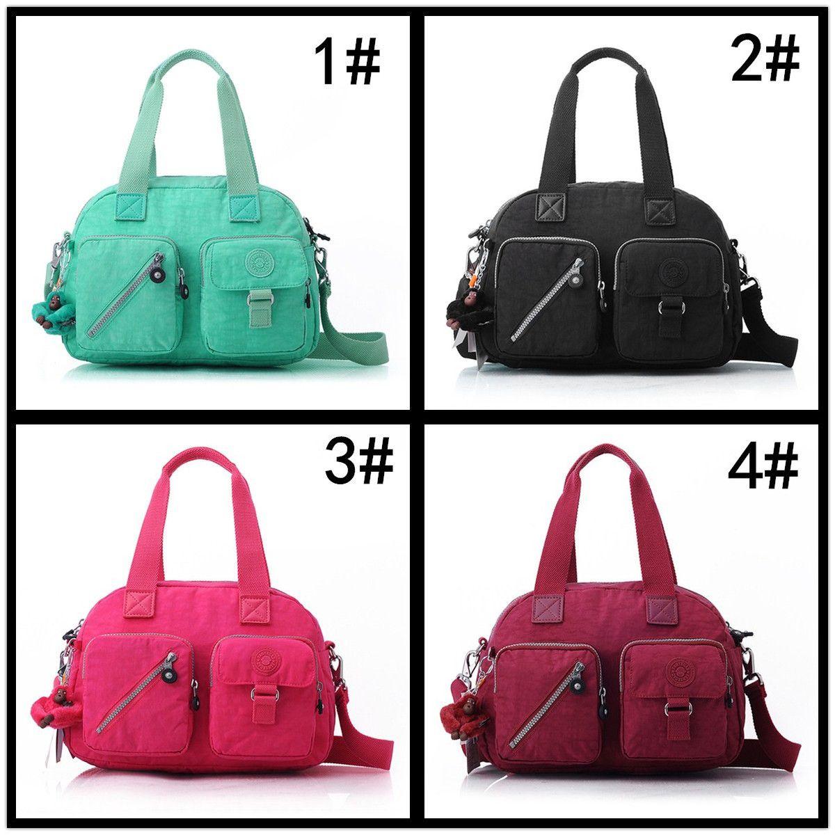 e1f5acd49fdd0 Großhandel Frauen Messenger Bags Shopping Reise Handtaschen Nylon Damen  Schultertasche Frauen Handtasche Casual Bag Von Cjf723